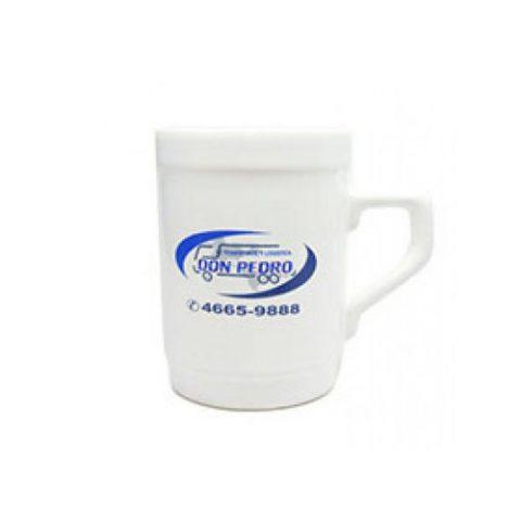 Jarro café irlandés