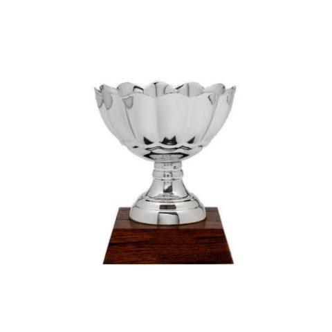 Copa de metal Pétalos