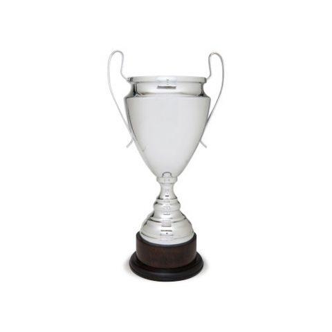 Copa de metal Eurocup
